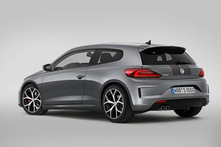 VW Scirocco GTS (2)