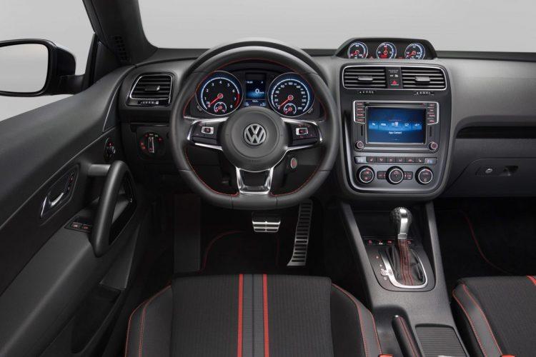 VW Scirocco GTS (6)