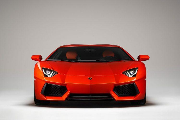Sportwagen ohne Tuning(3)
