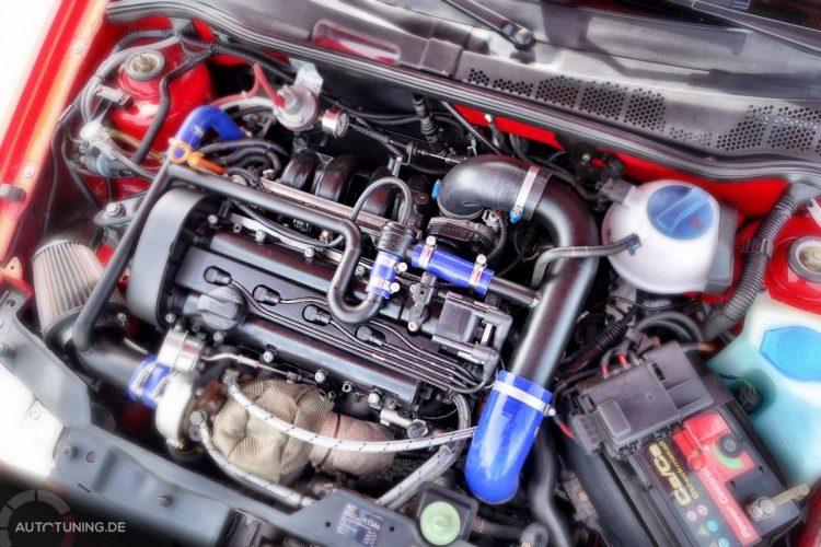 VW Polo 6N GTI (3)