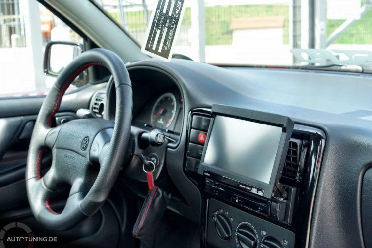 VW Polo 6N GTI (6)