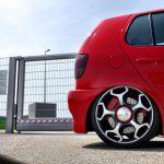VW Polo 6N GTI (45)