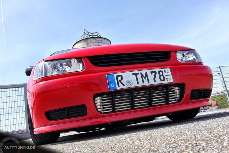 VW Polo 6N GTI (2)