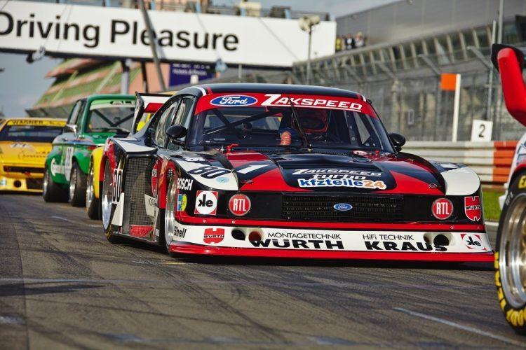 AvD Oldtimer Grand Prix Nuerburgring - 1