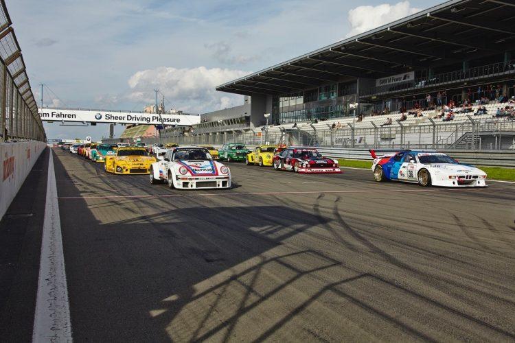 AvD Oldtimer Grand Prix Nuerburgring - 2