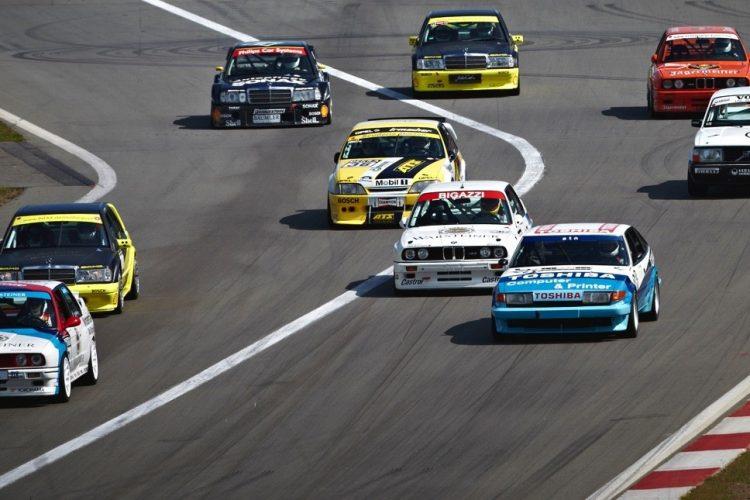 AvD Oldtimer Grand Prix Nuerburgring - 7