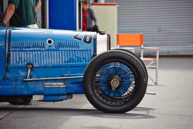 AvD Oldtimer Grand Prix Nuerburgring - 8