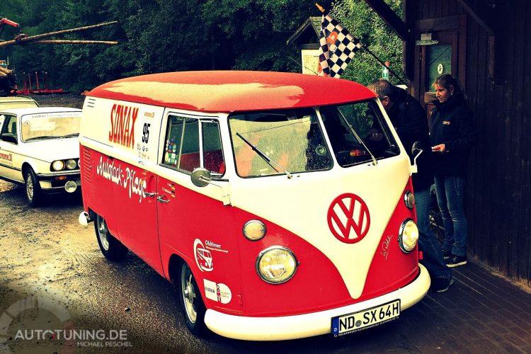 Sonax Creme21 Youngtimer Rallye 2015 - 09