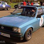 Creme 21 Youngtimer Rallye 12