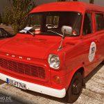 Creme 21 Youngtimer Rallye 14