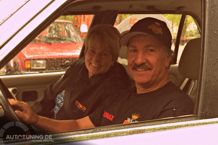Sonax Creme21 Youngtimer Rallye 2015 - 17