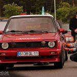 Creme 21 Youngtimer Rallye 22