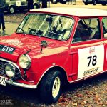 Creme 21 Youngtimer Rallye 30