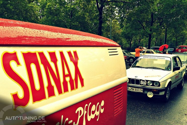 Sonax Creme21 Youngtimer Rallye 2015 - 37