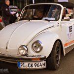 Creme 21 Youngtimer Rallye 40