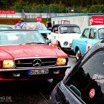 Creme 21 Youngtimer Rallye 42