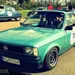 Creme 21 Youngtimer Rallye 43