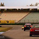 Creme 21 Youngtimer Rallye 46