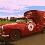 Creme 21 Youngtimer Rallye 53