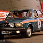 Creme 21 Youngtimer Rallye 54