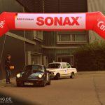Creme 21 Youngtimer Rallye 55