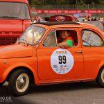 Creme 21 Youngtimer Rallye 56
