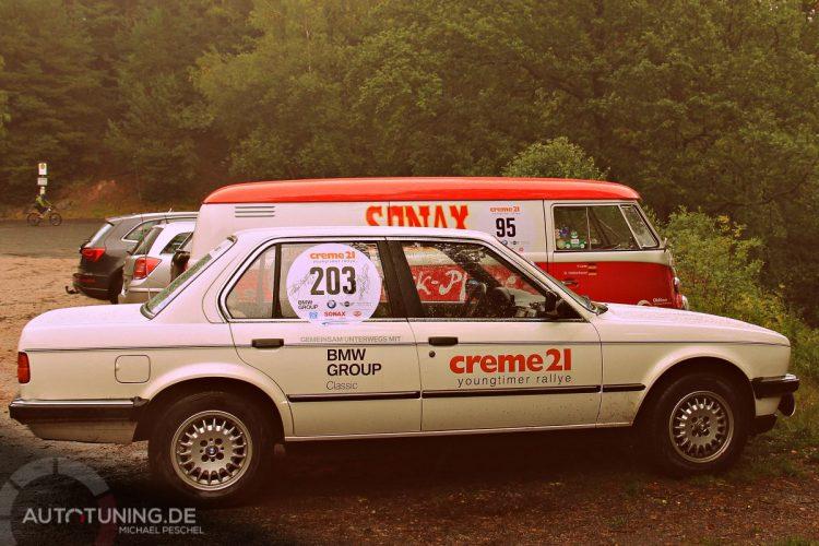 Sonax Creme21 Youngtimer Rallye 2015 - 63