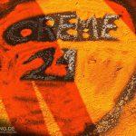 Creme 21 Youngtimer Rallye 58