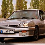 Creme 21 Youngtimer Rallye 61