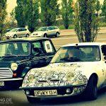 Creme 21 Youngtimer Rallye 62