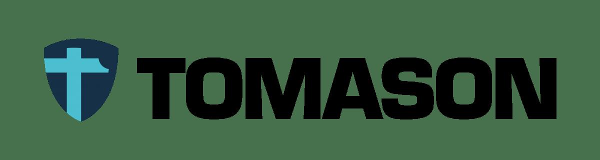 Das neue Tomason Logo