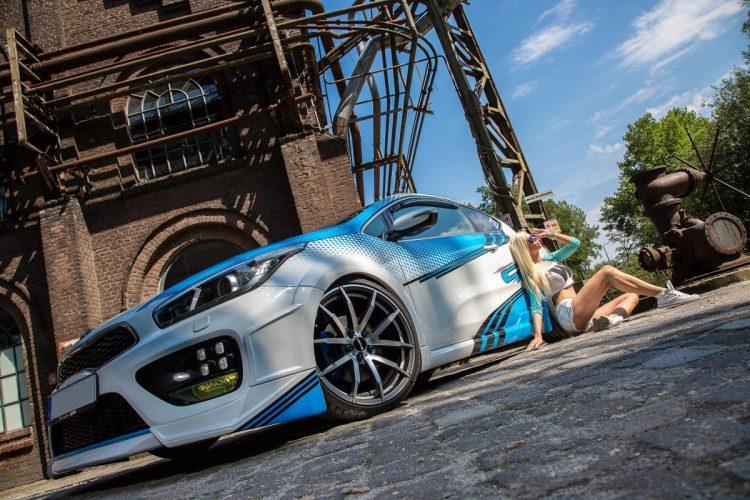Tomason Fotoshootings finden im Ruhrgebiet statt.