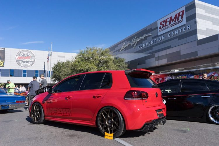HPA 2013 Golf R