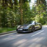 Porsche Carrera GTS 01