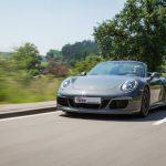 Porsche Carrera GTS 03