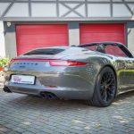 Porsche Carrera GTS 04