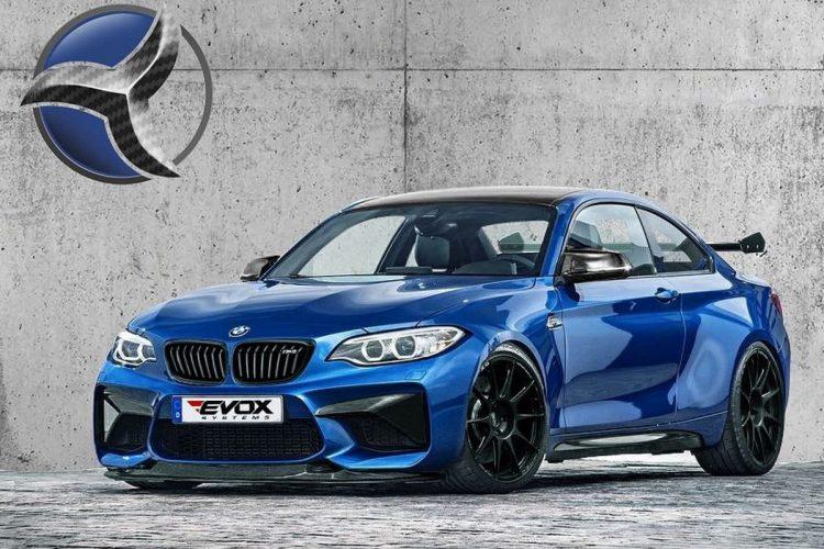 BMW M2 Coupé 03
