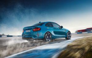 BMW M2 Coupé 05