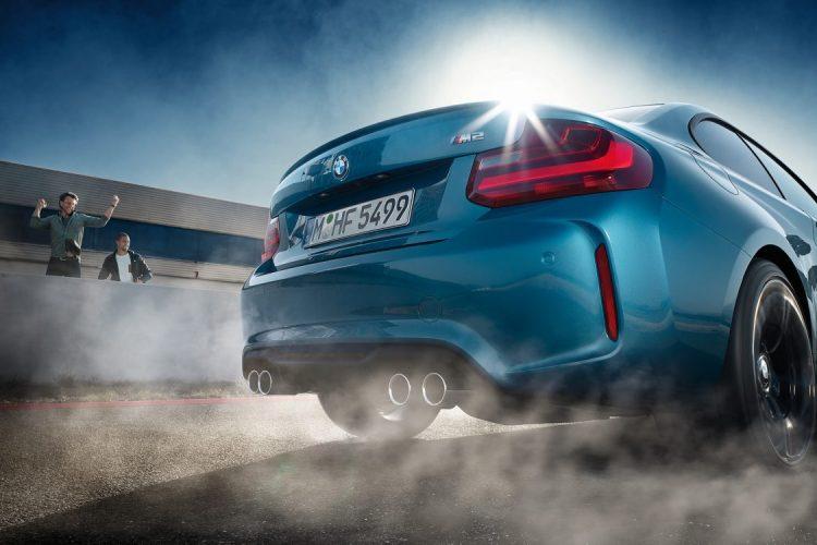 BMW M2 Coupé 08