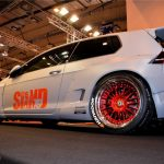 Golf 7 GTI Sidney Industries 10