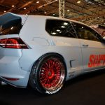 Golf 7 GTI Sidney Industries 13