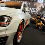 Golf 7 GTI Sidney Industries 16