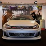 Golf 7 GTI Sidney Industries 17