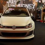 Golf 7 GTI Sidney Industries 19