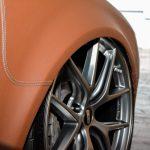 Audi S4 Cabrio Leder Art 01