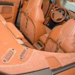 Audi S4 Cabrio Leder Art 06