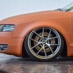 Audi S4 Cabrio Leder Art 09