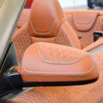 Audi S4 Cabrio Leder Art 11