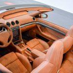 Audi S4 Cabrio Leder Art 12