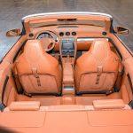 Audi S4 Cabrio Leder Art 14